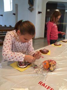 2017 – Kinderfeier am Hl. Nikolaus