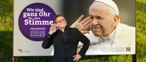 Synodaler Weg-Vatikan und Bistum lädt ein